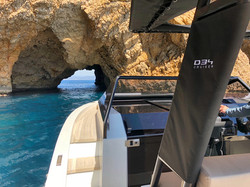 De Antonio Yachts_D34 Cruiser_06