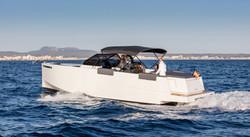 De Antonio Yachts_D33 Open_02