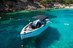De Antonio Yachts_D28 Open_Bimini_05