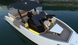 De Antonio Yachts_D28 Open_35