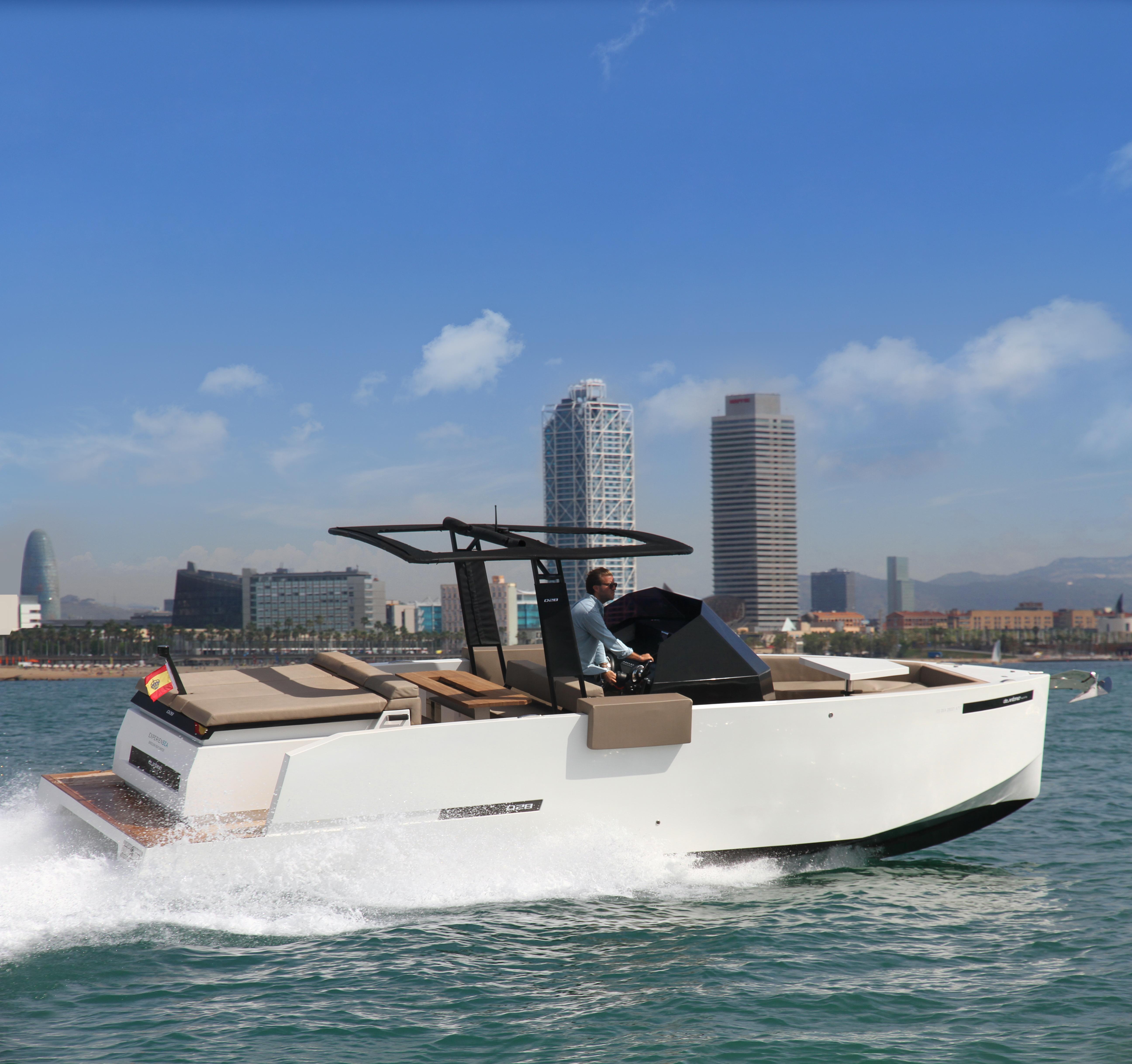 De Antonio Yachts_D28 Open_04