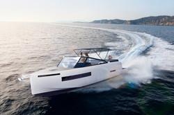De Antonio Yachts_D28 Cruiser_2