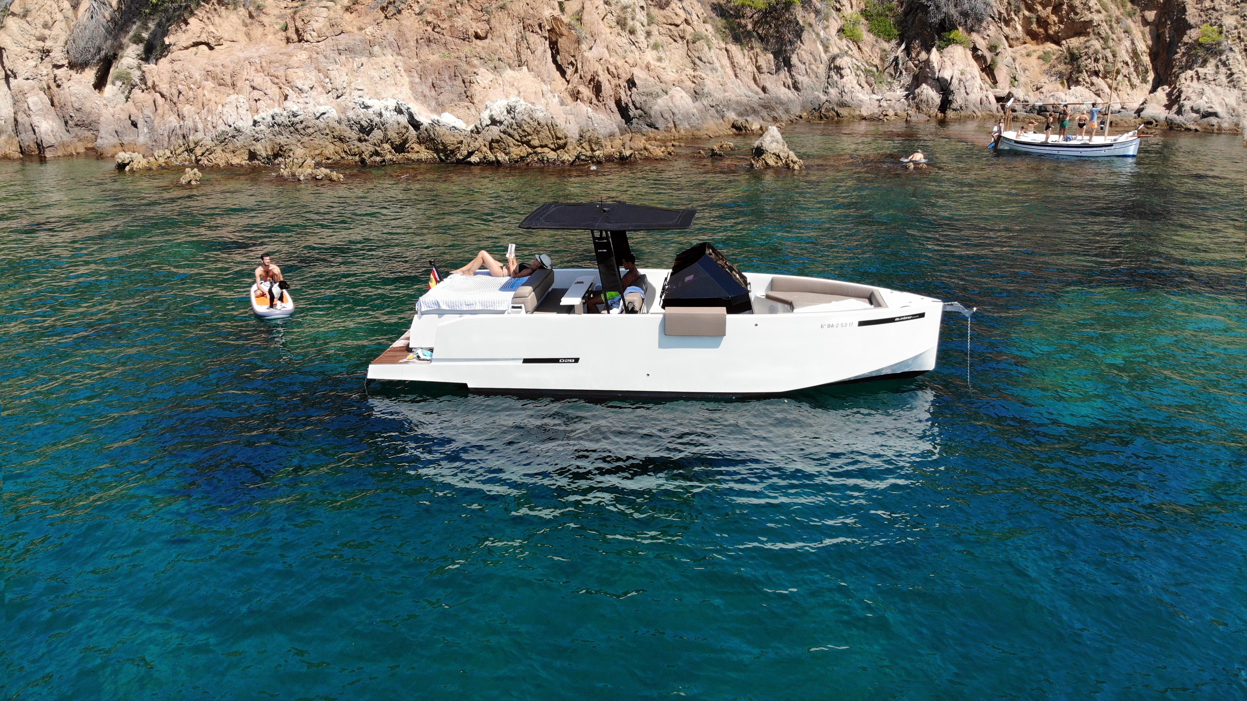 De Antonio Yachts_D28 Open_25