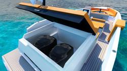 De Antonio Yachts_D28 Deck_render_08
