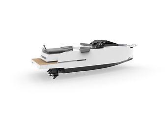 De Antonio Yachts_D34 Cruiser_layout 02.