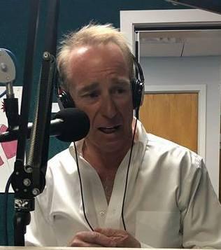 Klein Time Radio Show Interview