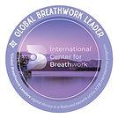 #4 Badges International  Center of Breat