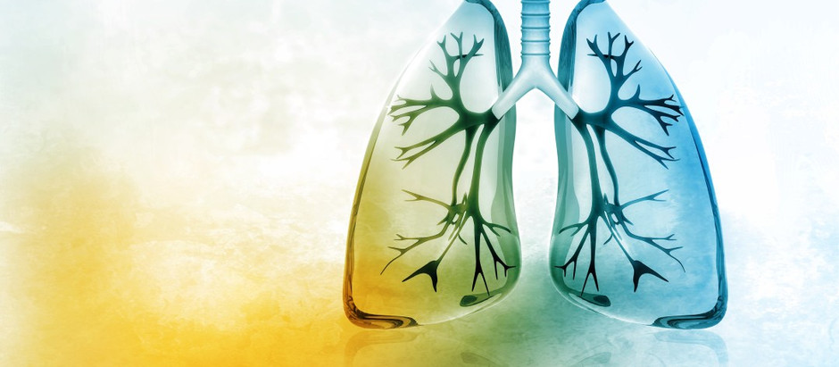Breathing Through A Pandemic