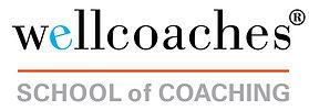 Wellcoaches School of Coaching logo-grey