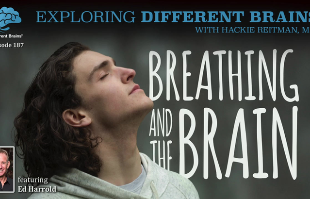Breathing And The Brain