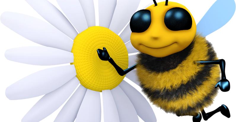 Health Benefits Of Humming & Bumble Bee Breath