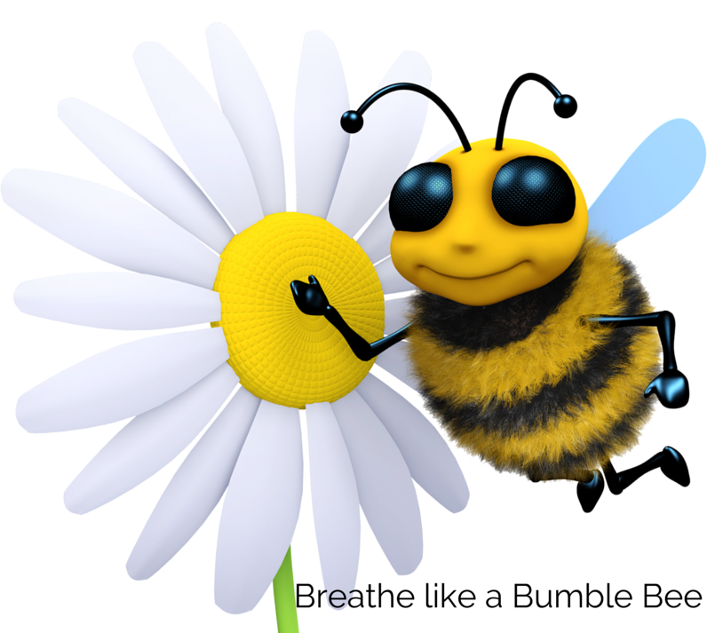 Ed Harrold reveals how to use the Bumble Bee Breath (or Bhramari) to increase nitric oxide and stimulate the vagus nerve.