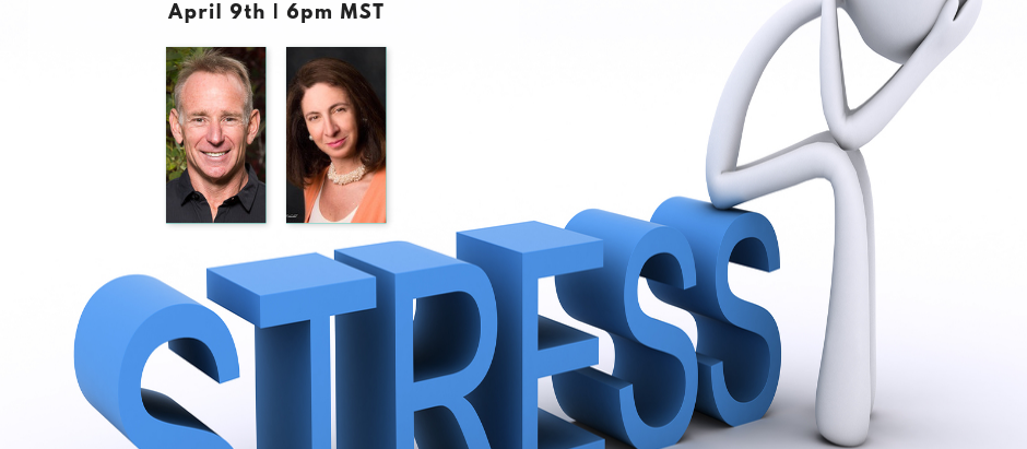 Life With Breath In Stress Reduction With Nancy Rothstein
