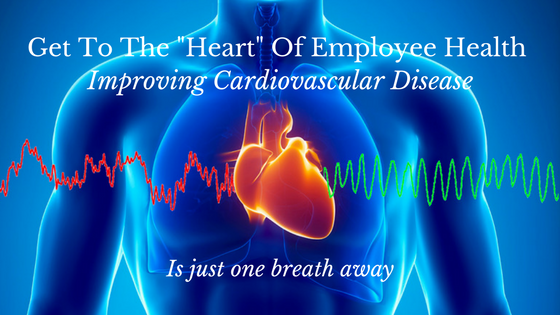 "Getting To The ""Heart"" Of Employee Heart Health"