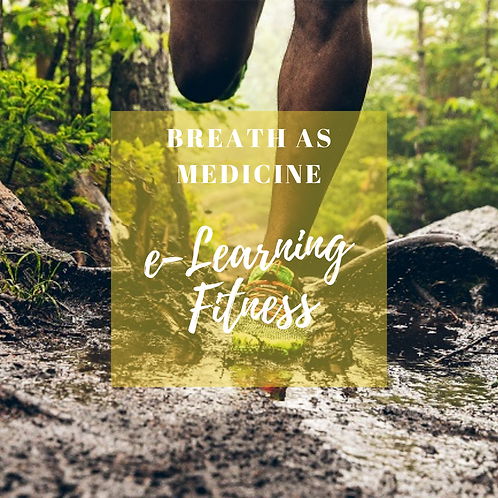15-Hour Breath AS Medicine For Athletes & Fitness Professionals