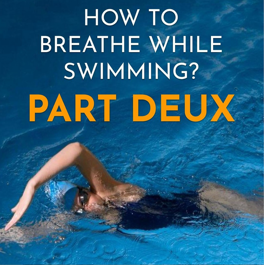 This is a follow-up to an Instagram post on James Nestor's instagram regarding breathing strategies for swimmers.