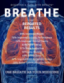 Ed Harrold Life With Breath Benefits
