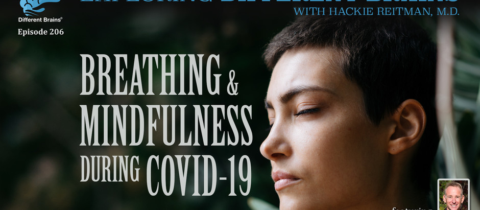 Breathing & Mindfulness During Covid19