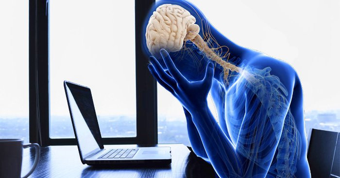 Stress Is #1 Health Risk For Employers