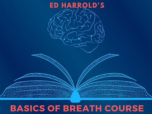 Basics Of Breath Course