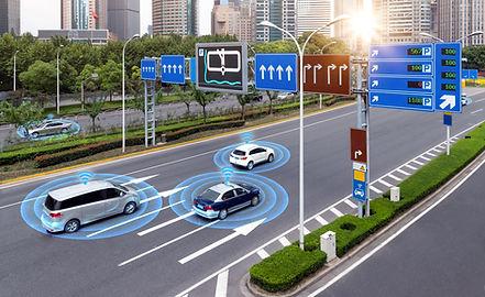 Smart car (HUD) , iot , Autonomous self-