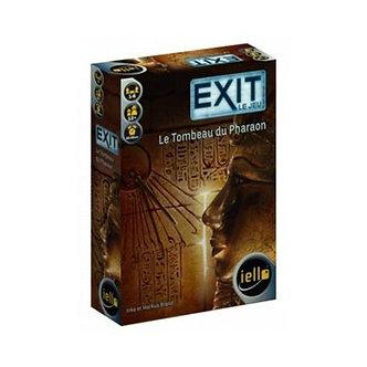 Exit : Le tombeau du Pharaon (VF)