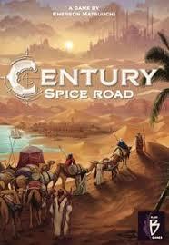 Century : La Route des Épices (VF)