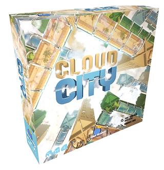 Cloud City (VF)