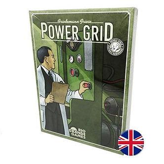 Power grid (VA)
