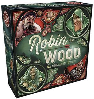 Robin Wood (VF)