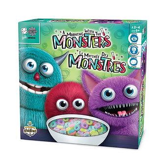 La matinée des monstres (ML)