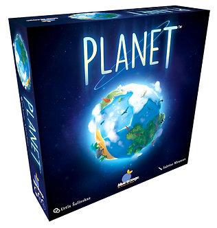 Planet (VF)