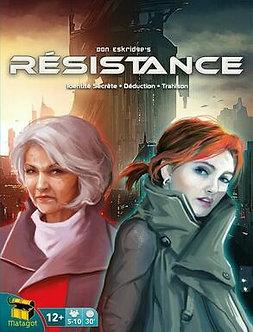La Résistance (VF)