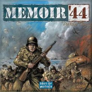 Mémoire '44 (VF)
