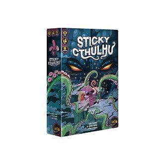 Sticky Cthulhu (VF)