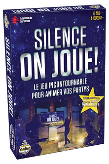 Silence on joue (VF)