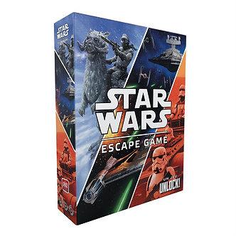 Unlock Star Wars : Escape Game (VF)
