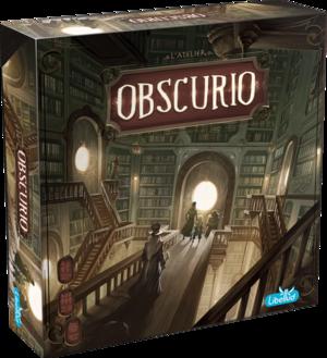 Obscurio (ML)