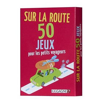 50 jeux sur la route (VF)