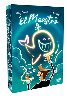 El Maestro (VF)