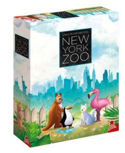 New York Zoo (VF)