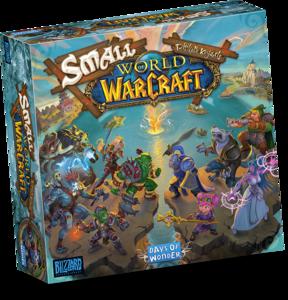 Smallworld of Warcraft (VF)