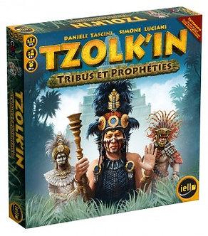 Tzolk'in : Tribus et Prophéties (VF)