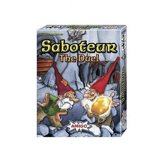 Saboteur : Le Duel (VF)