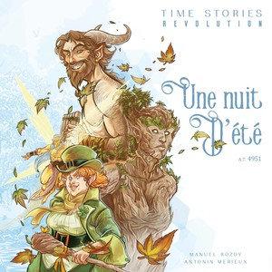 Time Stories Revolution : Une nuit d'été (VF)
