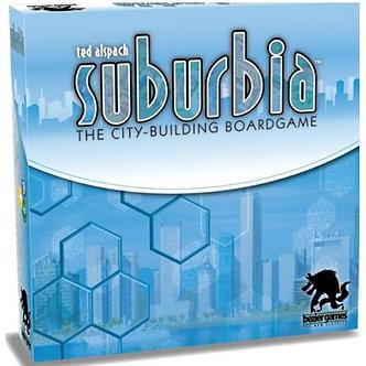 Suburbia 2.0 (VA)