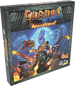 Clank in Space : Apocalypse (VF)