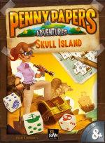 Penny Papers Adventures : L'Île au Crâne