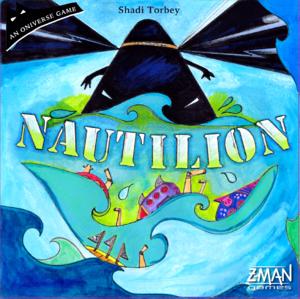 Nautilion (VF)