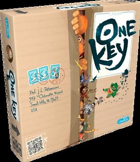 One Key (VF)